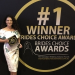 Suzanne Riley Marriage Celebrant award winner Brides Choice Awards Suzanne Riley wedding Marriage Celebrant number one  winners.jpg