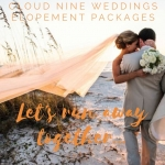 elopement specialist sunshine coast cloud nine weddings