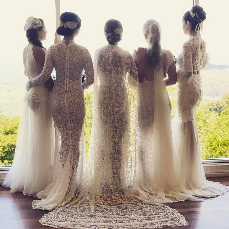 What\'s Hot in Weddings 2017 Top 10 Wedding Trends | Suzanne Riley ...